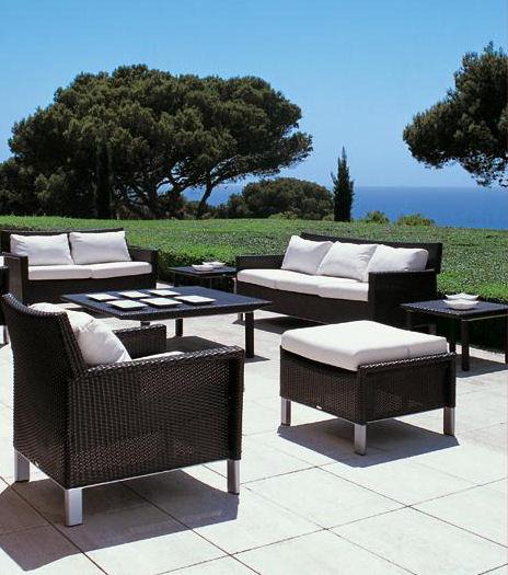 Triconfort for Outdoor mobili da giardino